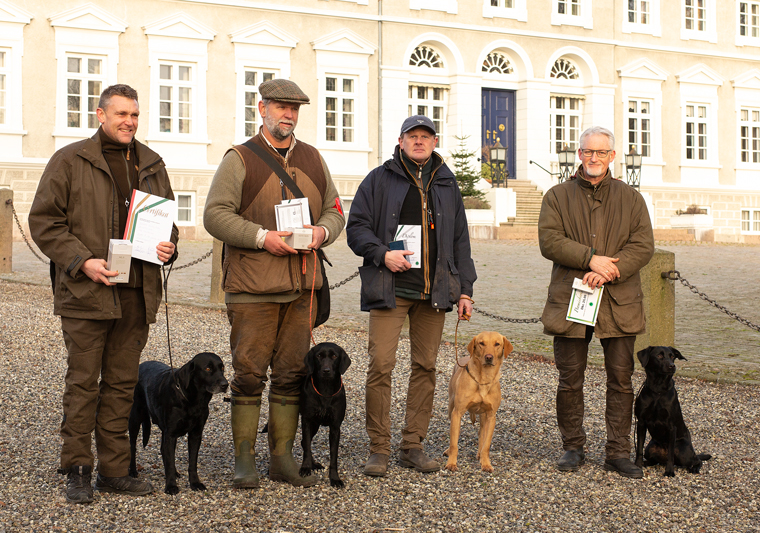 Vinderne på Egebjerggård